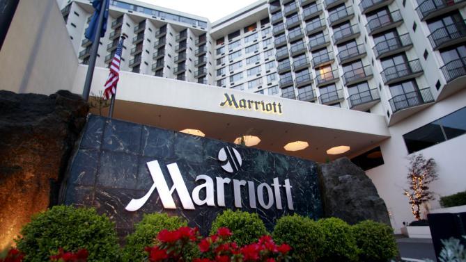 La americana Marriott contrata a GyH y Aguasol del Sur
